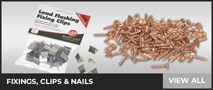Fixing, Clips & Nails