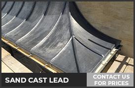 Sand Cast Lead