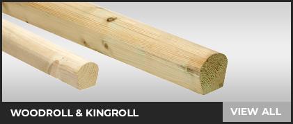 Woodroll & Kingroll